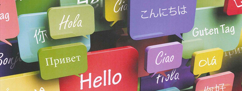Seminar in Translation Studies – Tyler Candelora